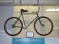 Columbia Chainless Bicycle-1920