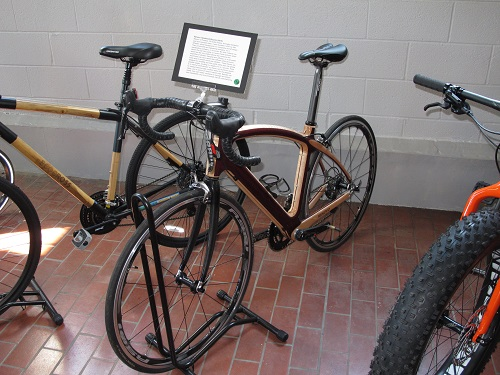 Renovo Hardwood Bicycle-2015