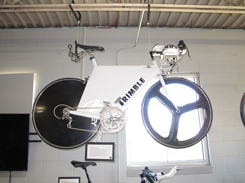Trimble Aero Bike-1992