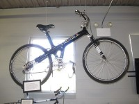 Trimble Inverse 4 Mountain Bike-1988